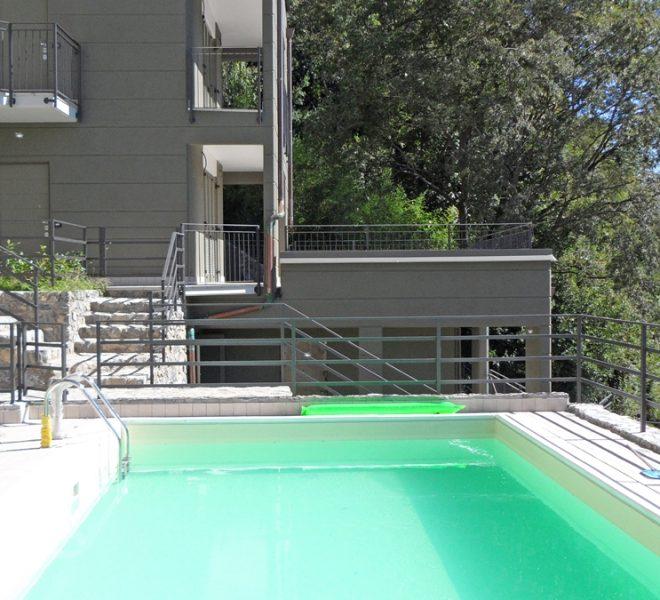 Appartamenti in vendita Lago di Como
