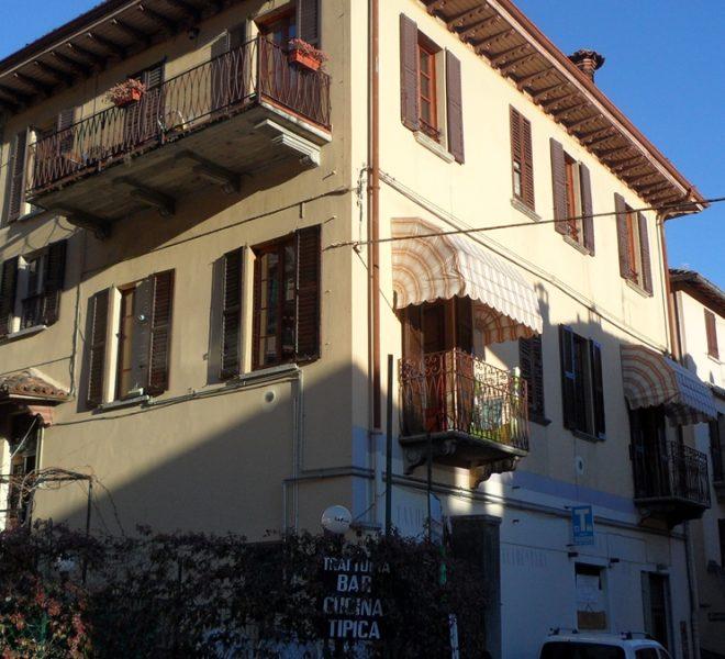Ossuccio appartamento in vendita - Tremezzina
