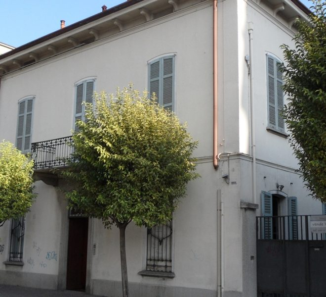 Villa vendita Como