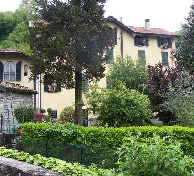 appartamento vendita Tremezzo