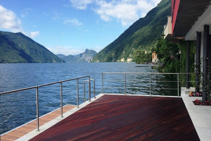 Lago di Lugano appartamenti (1)