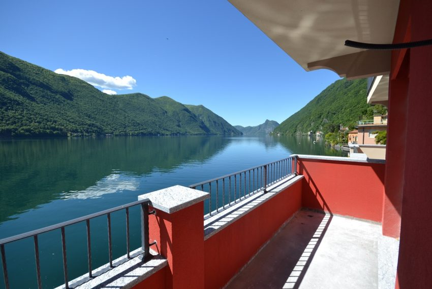 Lago di Lugano appartamenti (5)