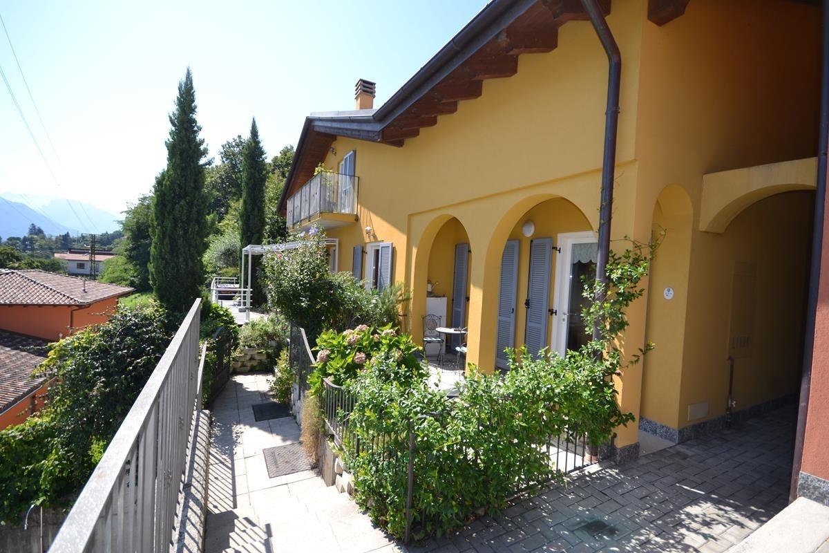 Casa vendita Lago di Como, Villetta a Pianello del Lario