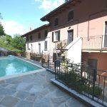 Lago di Como - San Siro - appartamento in residence