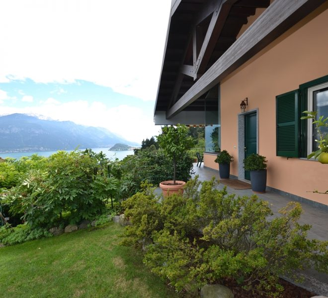 Villa Menaggio in vendita