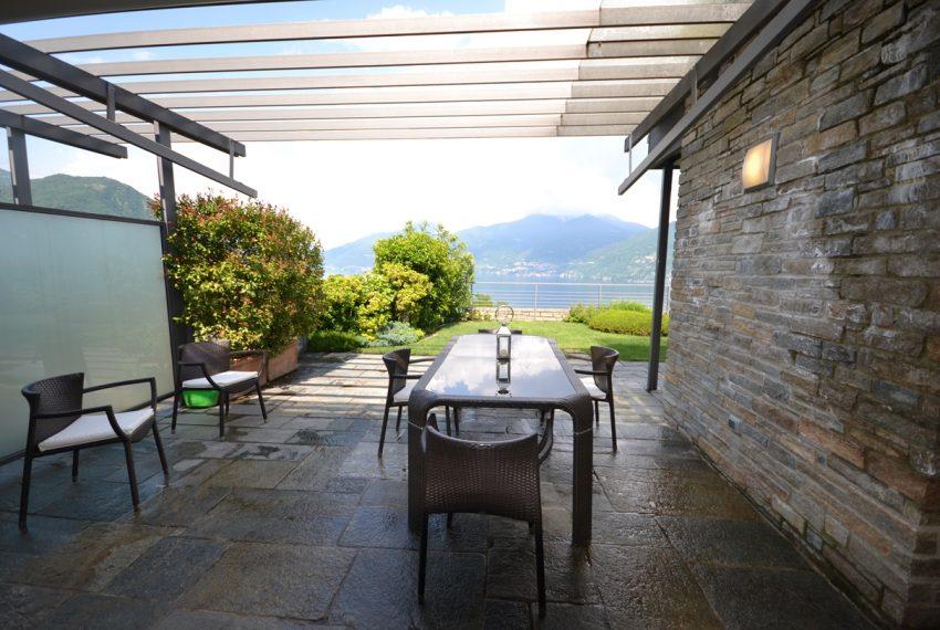 Menaggio appartamento vendita in residence con piscina (1)