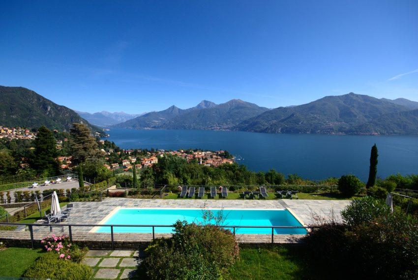 Menaggio appartamento vendita in residence con piscina (10)