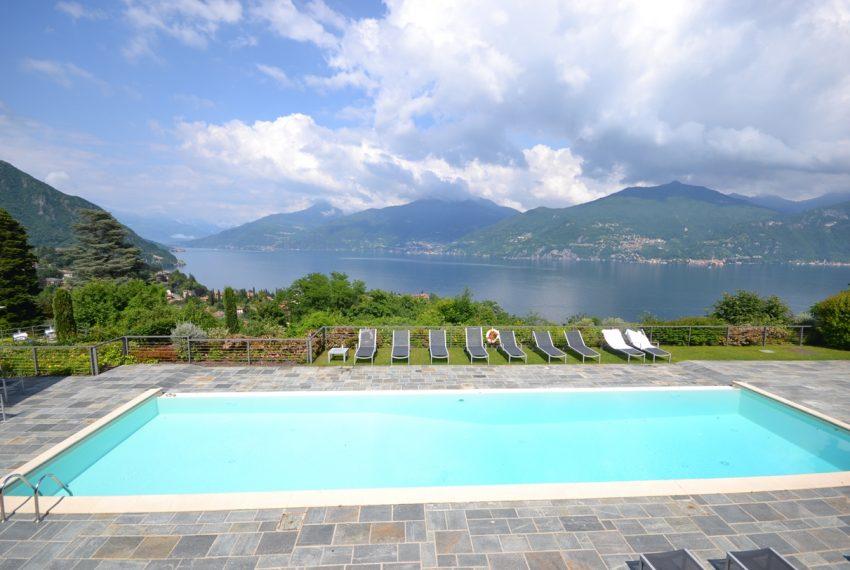 Menaggio appartamento vendita in residence con piscina (16)