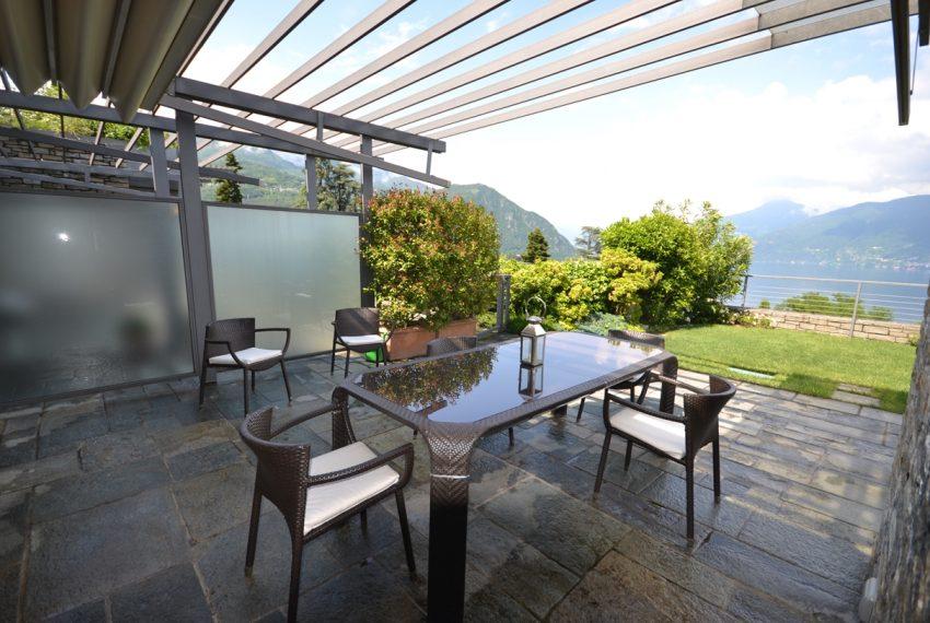 Menaggio appartamento vendita in residence con piscina (2)