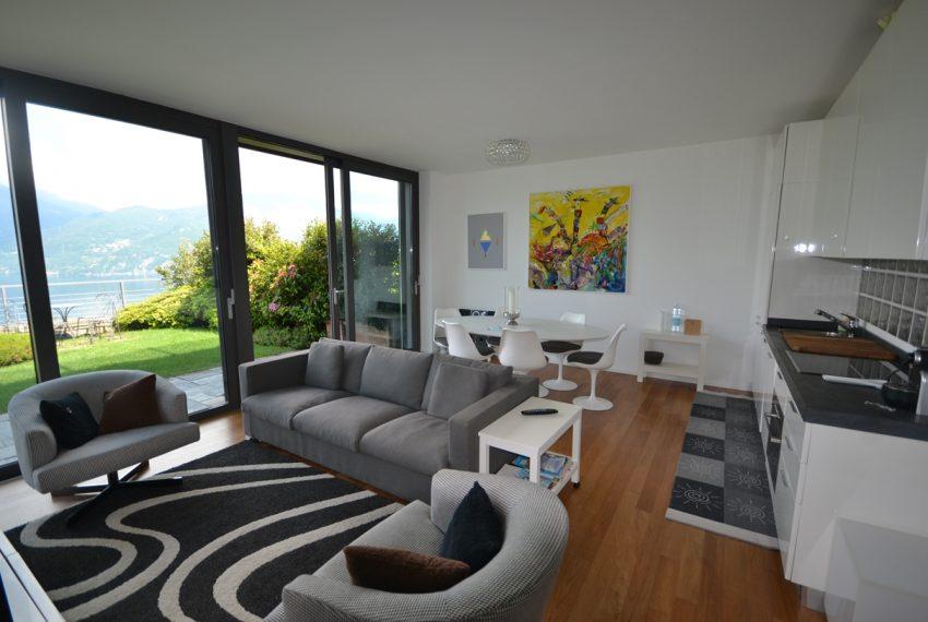 Menaggio appartamento vendita in residence con piscina (3)