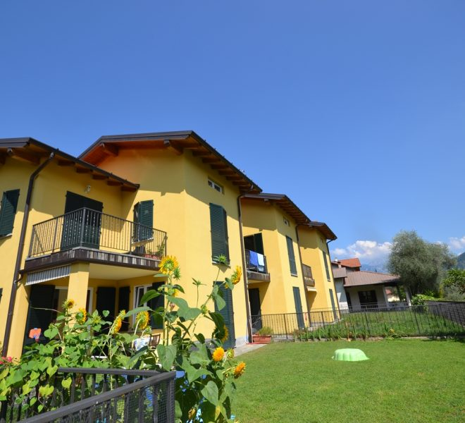 Ossuccio appartamento