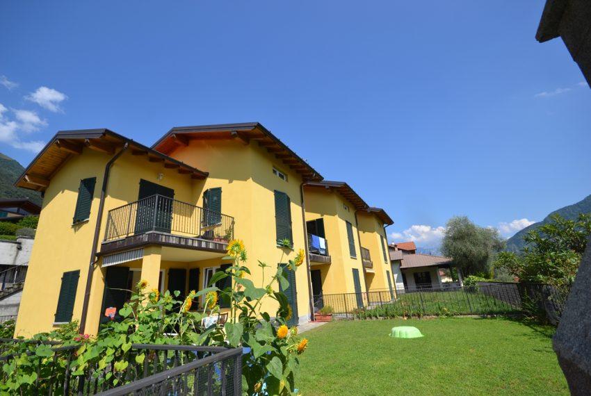 Ossuccio appartamento vendita (5)