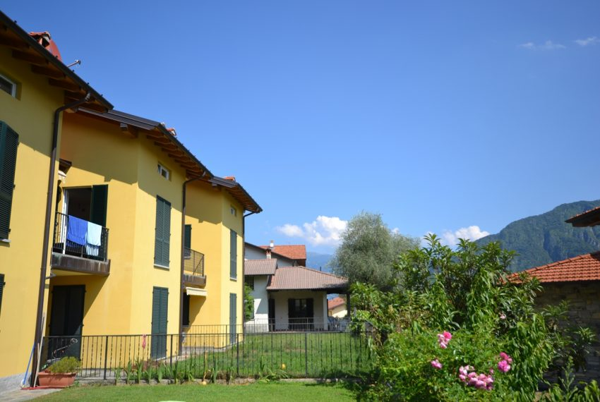 Ossuccio appartamento vendita (6)