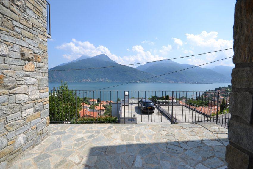 Pianello del Lario casa in vendita lago di Como (11)
