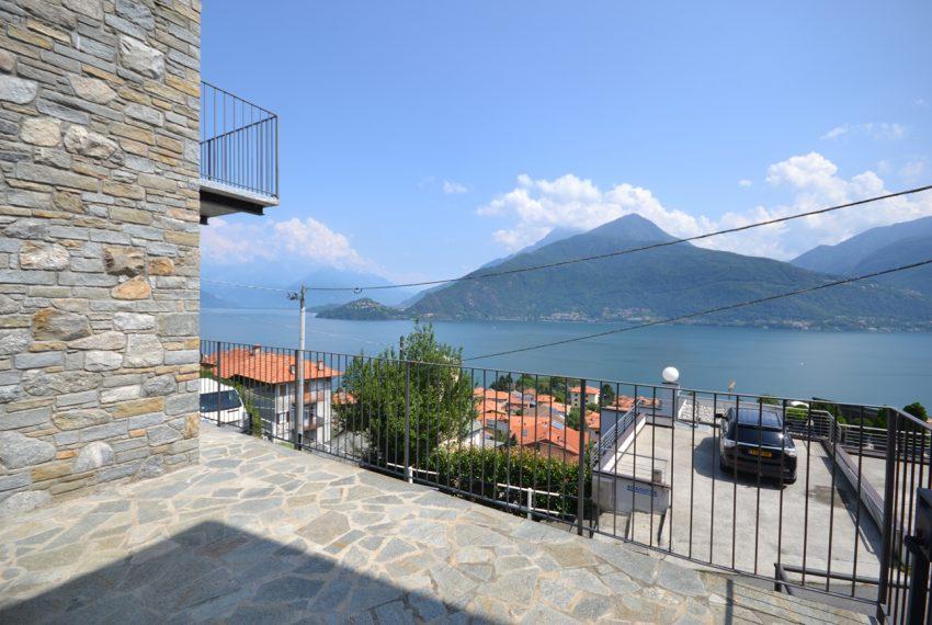 Pianello del Lario casa in vendita lago di Como (12)