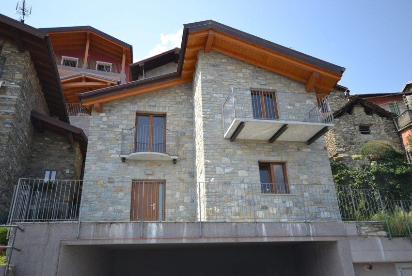 Pianello del Lario casa in vendita lago di Como (14)