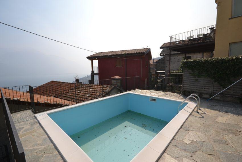 Pianello del Lario casa in vendita lago di Como (2)