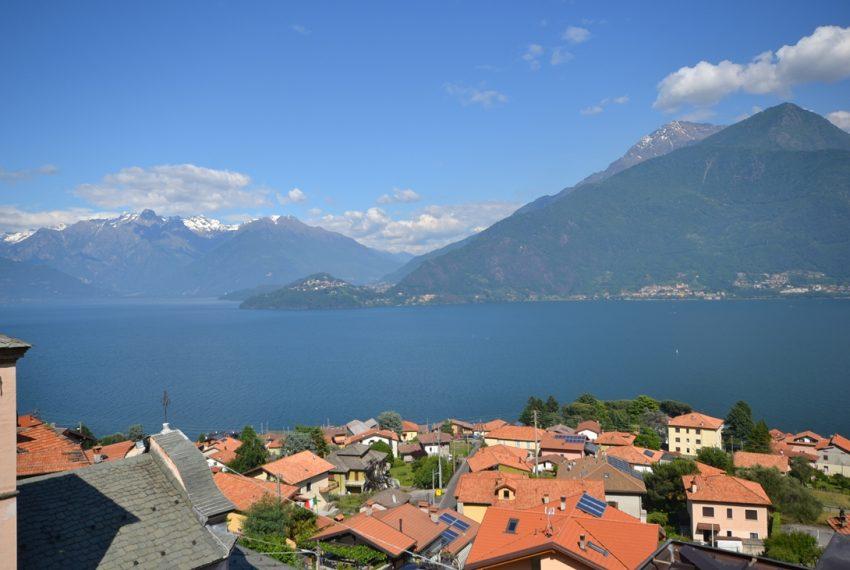 Pianello del Lario casa in vendita lago di Como (3)