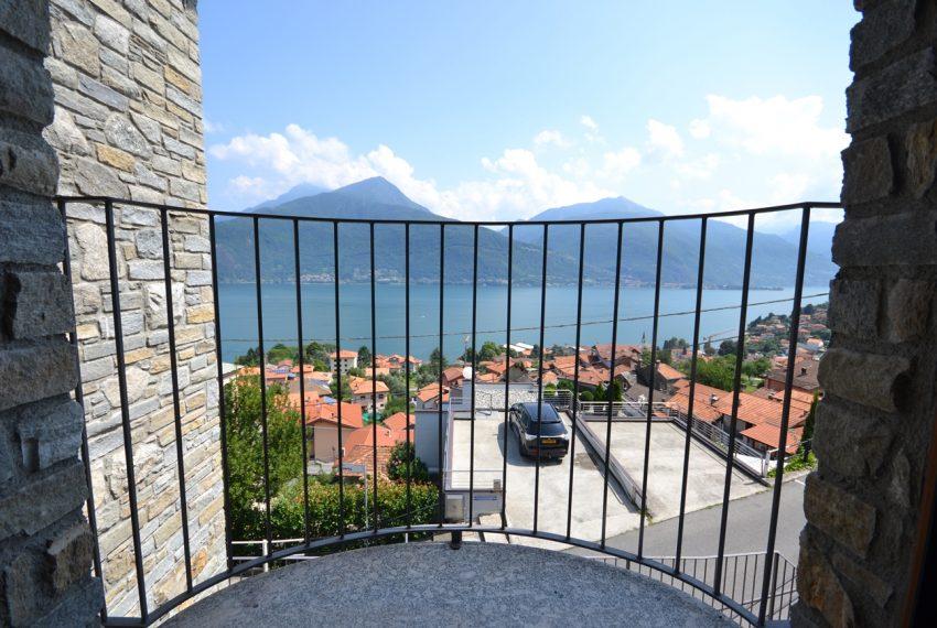 Pianello del Lario casa in vendita lago di Como (9)