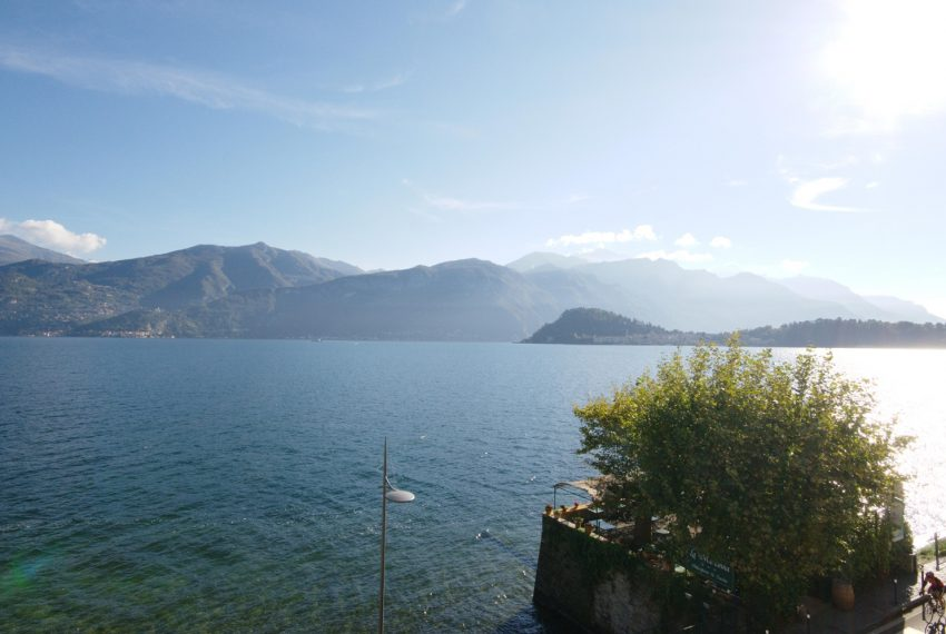 Griante villa d'epoca lago di Como (5)