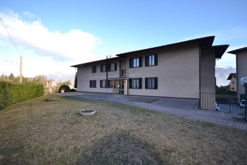 Lago Como Menaggio appartamento in vendita (1)