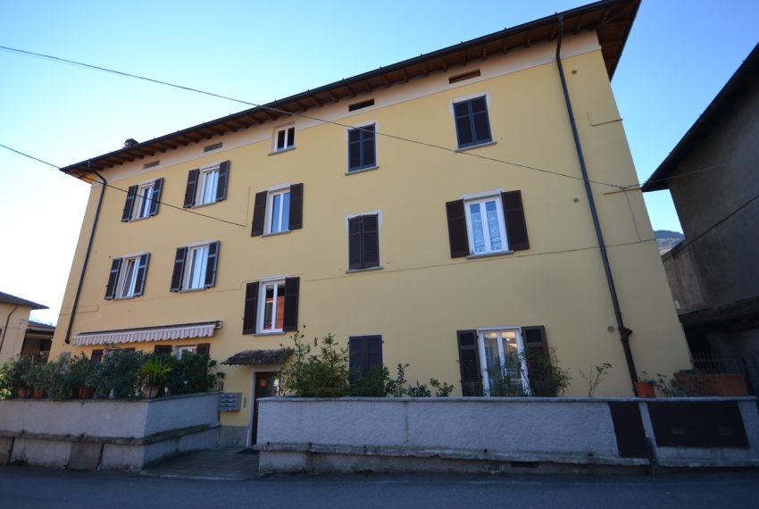 Menaggio appartamento centro vendita -Lago di Como (2)