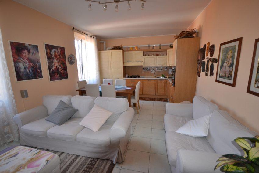 Menaggio appartamento centro vendita -Lago di Como (7)