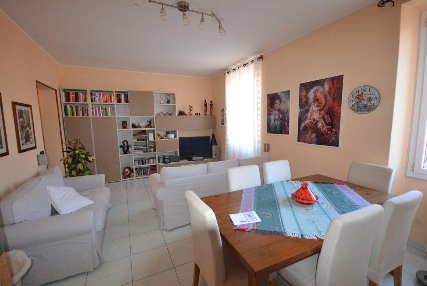 Menaggio appartamento centro vendita -Lago di Como (8)
