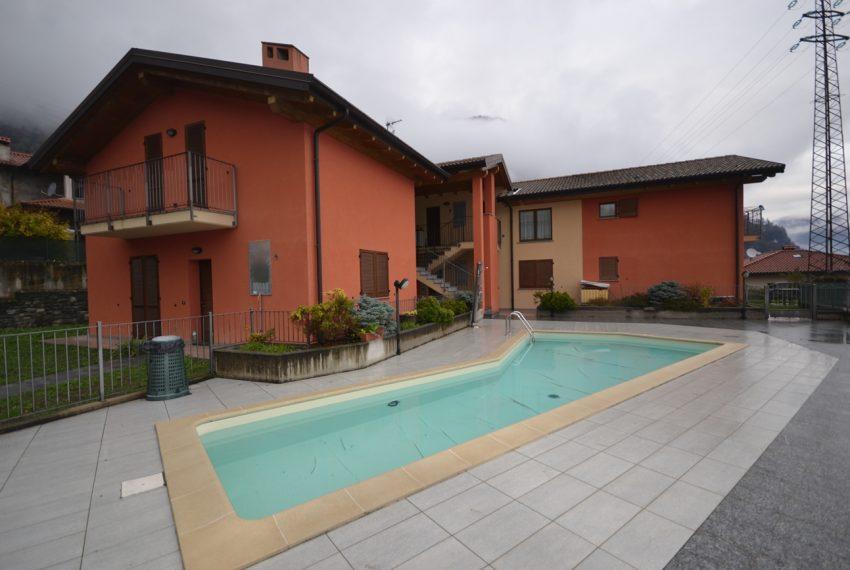 Musso appartamento vendita lago di Como (6)