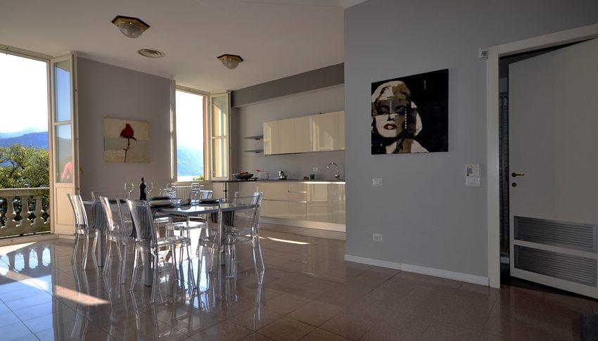 appartamento a lago Menaggio vendesi (10)