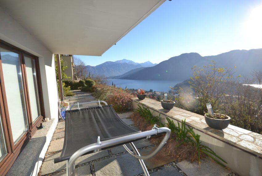 Lago di Como ampio appartamento (3)