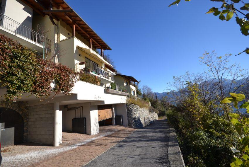 Lago di Como ampio appartamento (7)