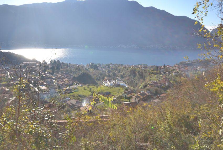 Lago di Como ampio appartamento (8)