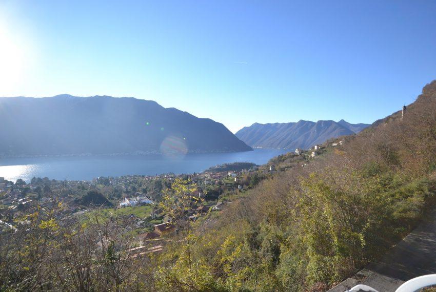 Lago di Como ampio appartamento (9)