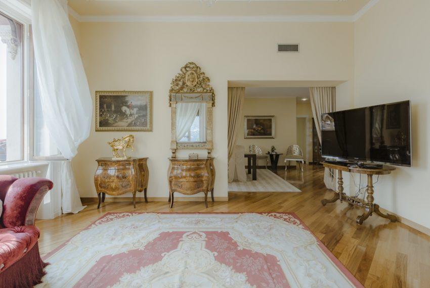 Lago di Como - appartamento di lusso in villa (13)