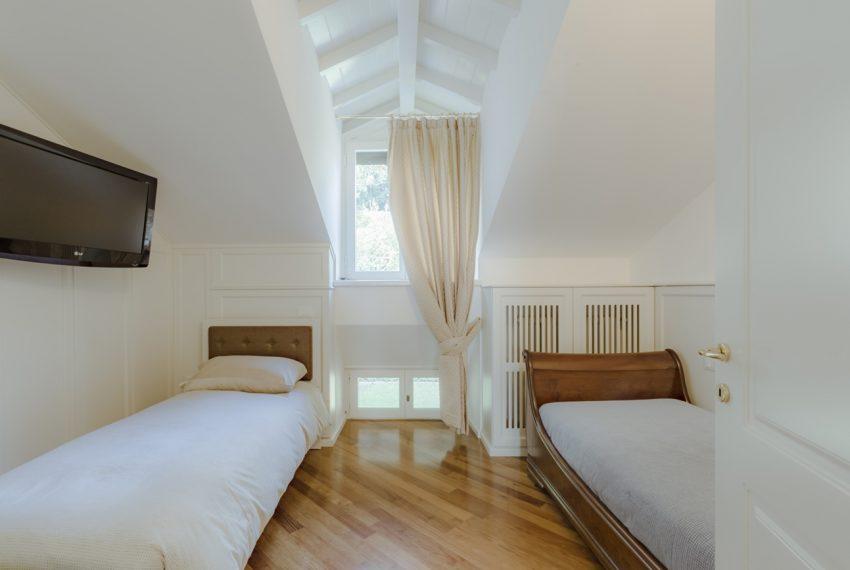 Lago di Como - appartamento di lusso in villa (15)