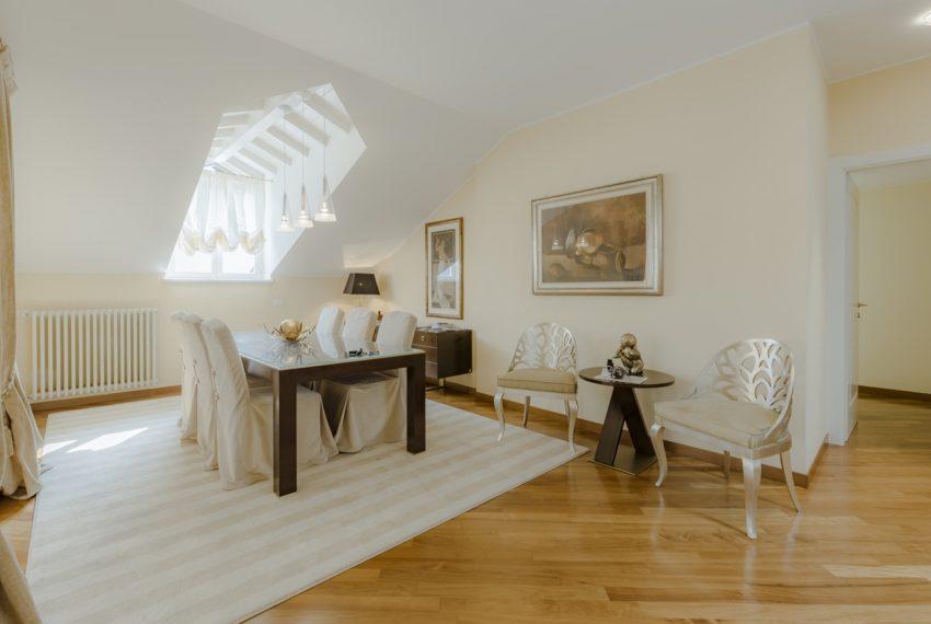 Lago di Como - appartamento di lusso in villa (18)