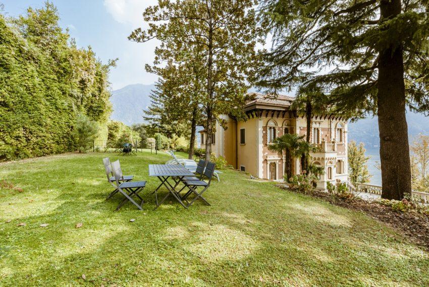 Lago di Como - appartamento di lusso in villa (3)
