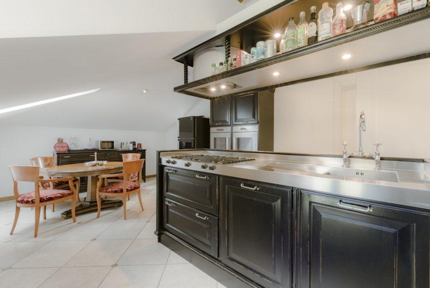Lago di Como - appartamento di lusso in villa (5)