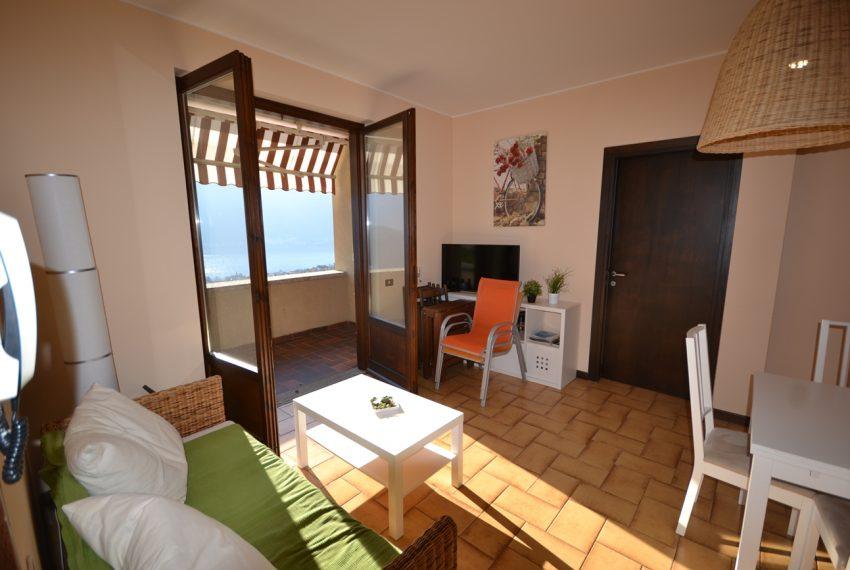 Tremezzina Lago di Como appartamento vendita Lenno (10)