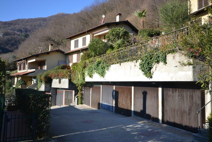 Tremezzina Lago di Como appartamento vendita Lenno (13)
