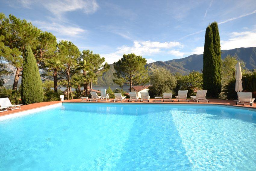 Tremezzina appartamento in residence con piscina - vendita (10)