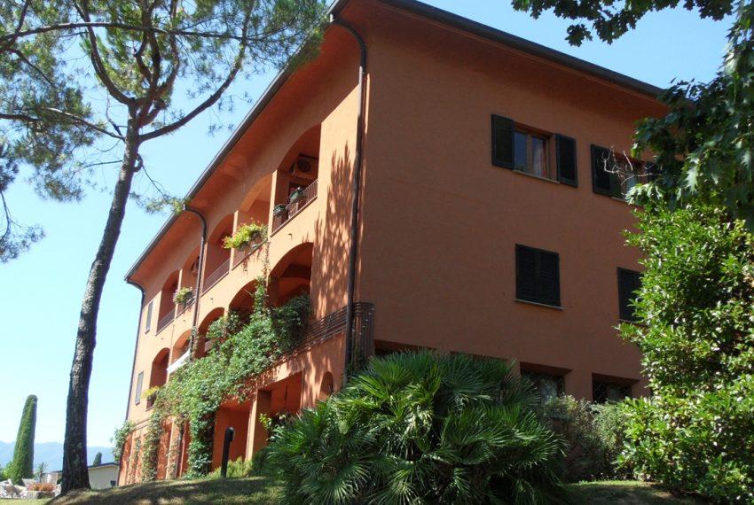 Tremezzina appartamento in residence con piscina - vendita (12)