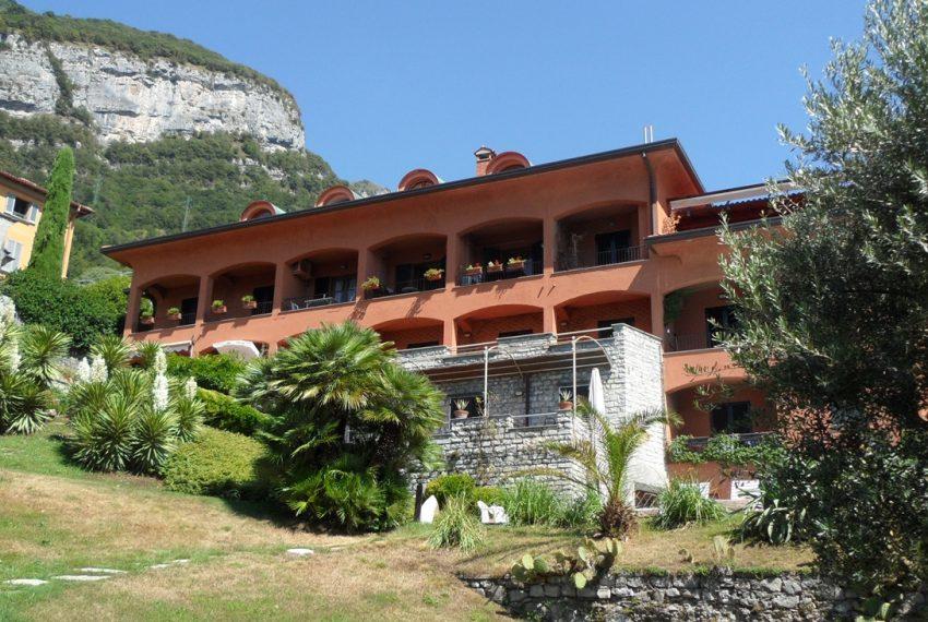 Tremezzina appartamento in residence con piscina - vendita (13)