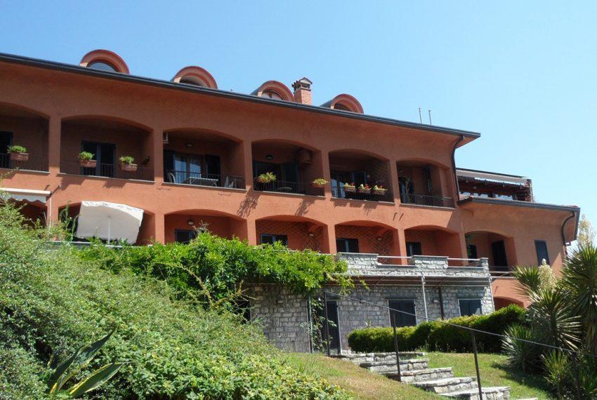 Tremezzina appartamento in residence con piscina - vendita (14)