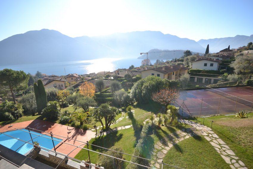 Tremezzina appartamento in residence con piscina - vendita (20)