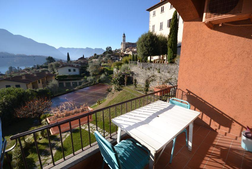 Tremezzina appartamento in residence con piscina - vendita (21)