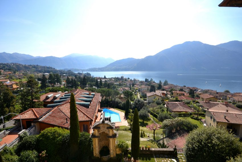 Tremezzina appartamento in residence con piscina - vendita (5)