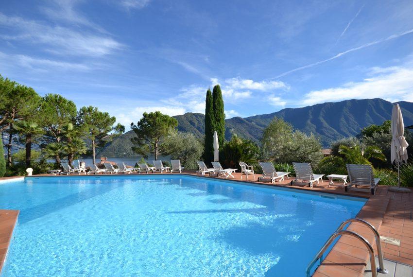 Tremezzina appartamento in residence con piscina - vendita (8)
