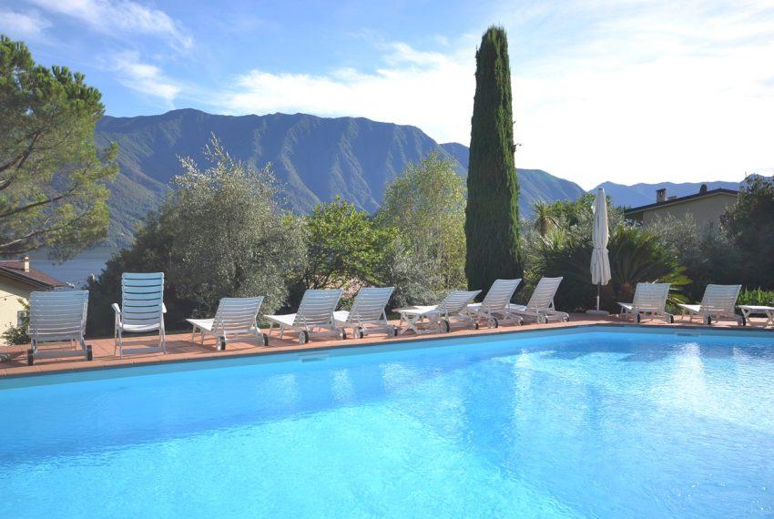 Tremezzina appartamento in residence con piscina - vendita (9)